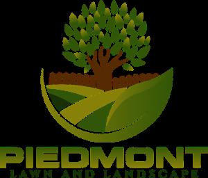Piedmont Lawn and Landscape Logo